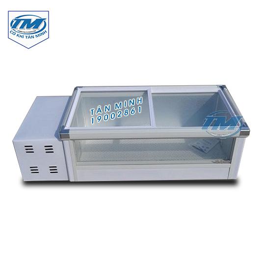 Tủ mát để bàn 1.68 m (TMTP-PC12)