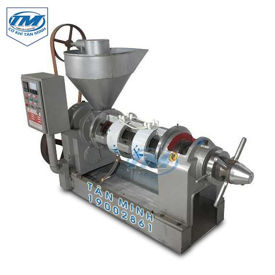 Máy ép dầu YZYX90WK (TMTP-R10)