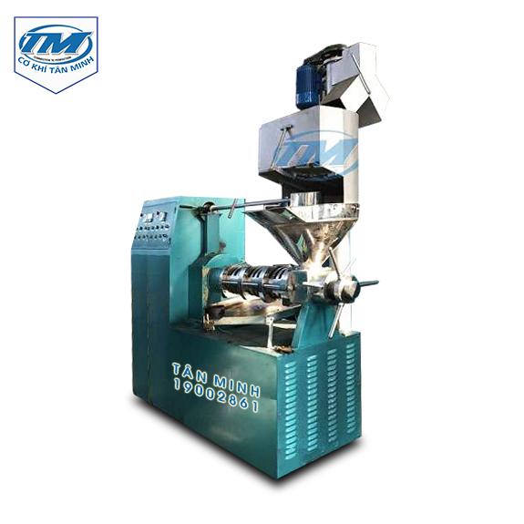 Máy ép dầu công nghiệp SQ-150 (TMTP-R12)