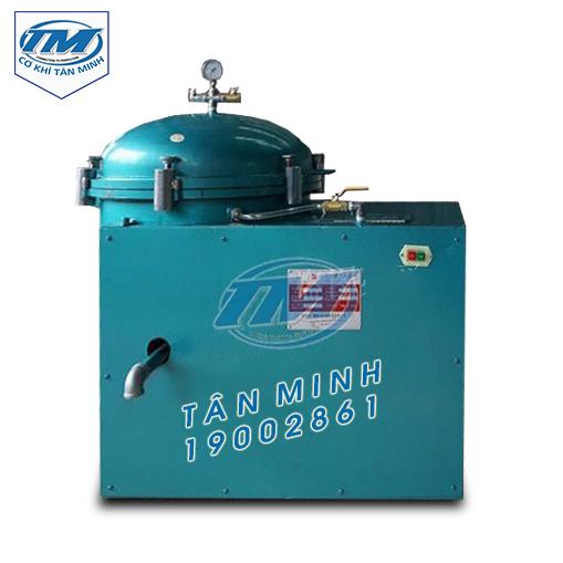 Máy lọc dầu khí nén 1 bình YGLQ-600 (TMTP-RA08)