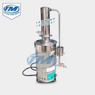 Máy cất nước tinh khiết 10 lít/h (TMTP-RB06)