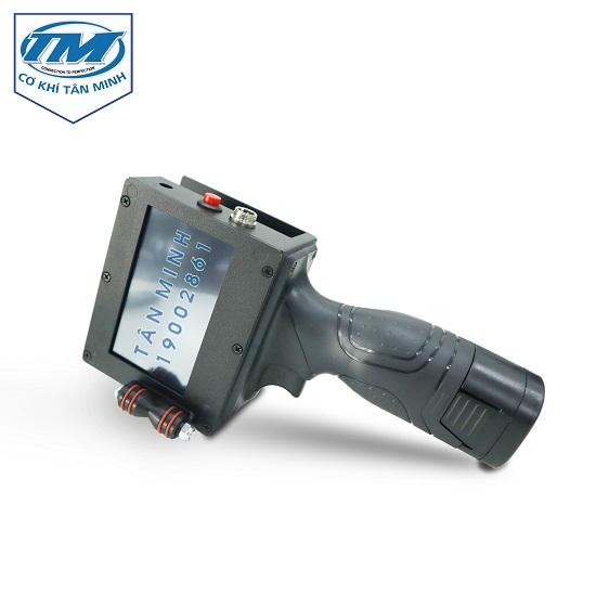 Máy in date cầm tay tự động Tân Minh (TMĐG-D11)