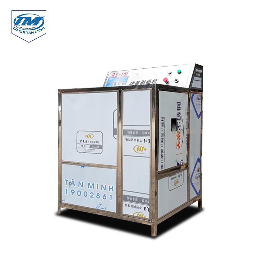Máy rửa bình 20 lít BS-1 (TMDC-DC02)