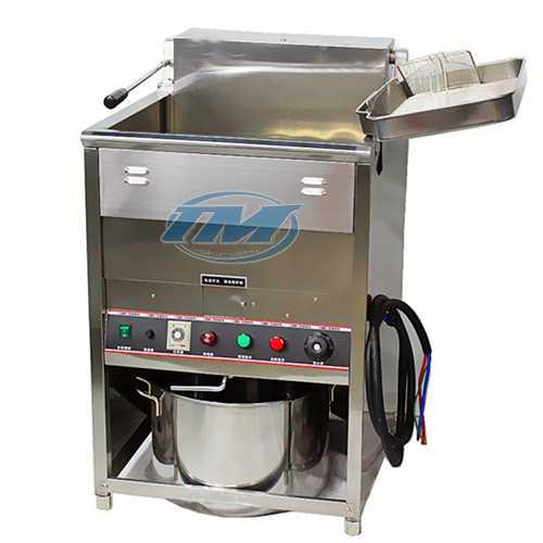 Bếp chiên đơn 50 lít (TMTP-NB18)