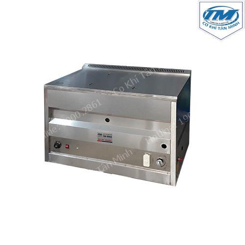 Bếp chiên đơn BD 60 lít dùng gas (TMTP-NB31)