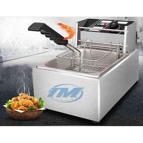 Bếp chiên đơn DF-81 (TMTP-NB01)