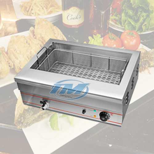 Bếp chiên đơn EF-201V 20 lít (TMTP-NB26)