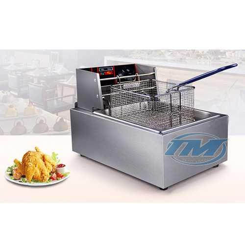 Bếp chiên đơn LE-81 6 lít (TMTP-NB09)