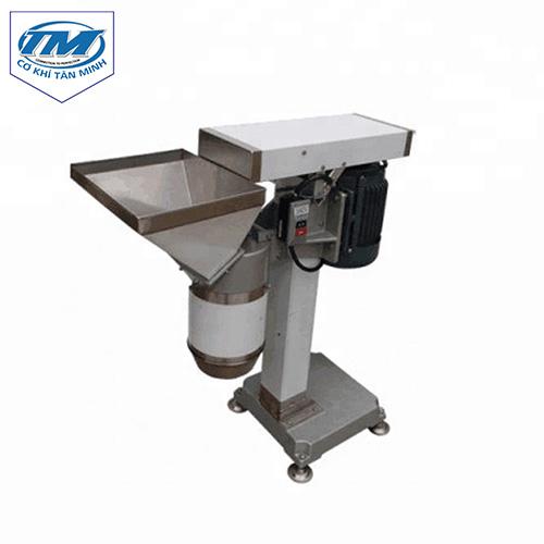 Máy thái gia vị tỏi, ớt, gừng 150kg/h (TMTP-O20)