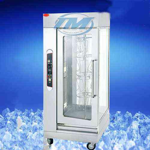 Lò quay vịt dùng điện XYD-206 (TMTP-I04)