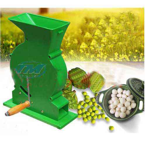 Máy bóc vỏ hạt sen thủ công (TMTP-OA08)