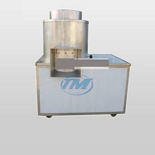 Máy bóc vỏ tỏi ướt (TMTP-OA04)