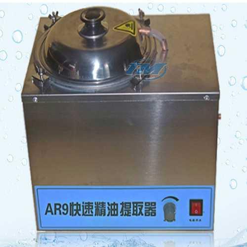 Máy chưng cất tinh dầu (TMTP-RB01)