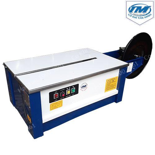 Máy đai thùng bán tự động KZB-2 (TMĐG-G06)