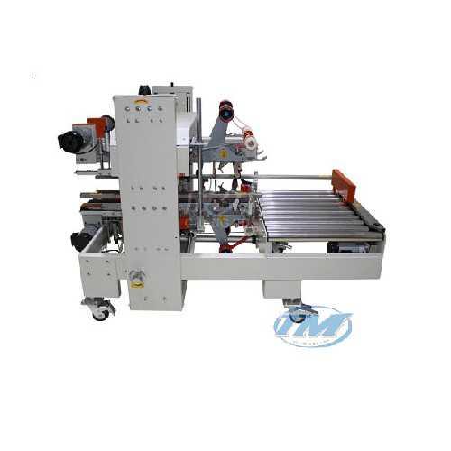 Máy dán băng dính cạnh thùng Carton FXS-5050 (TMĐG-GA07)