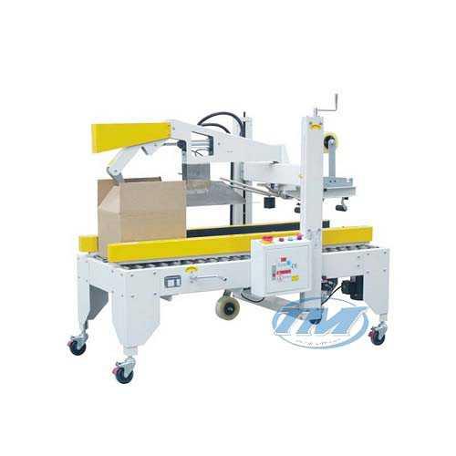 Máy dán băng dính thùng carton tự động (TMĐG-GA03)