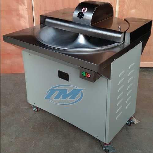 Máy đánh nhuyễn thịt QS-620A (TMTP-D04)