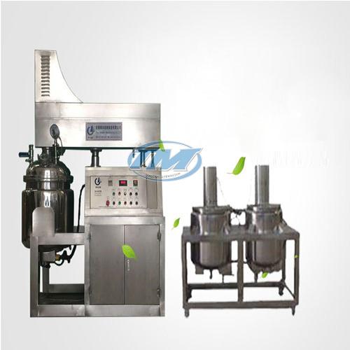 Máy đồng hóa mỹ phẩm 100 lít (TMDC-DG01)