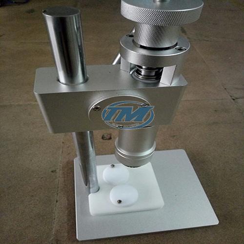 Máy đóng nắp chai nước hoa (TMDC-DB02)