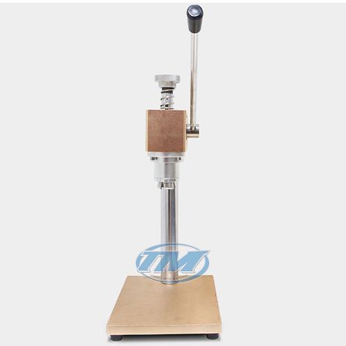Máy đóng siết nắp chai VACXIN thủ công (nước hoa) (TMDC-DA12)