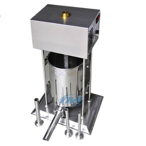 Máy đùn xúc xích dùng điện 10 lít (TMTP-G08)