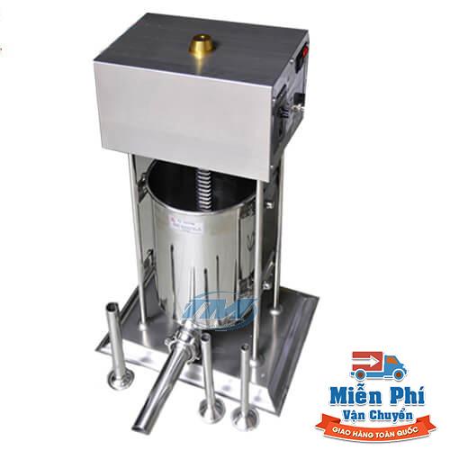 Máy đùn xúc xích dùng điện 15 lít (TMTP-G09)