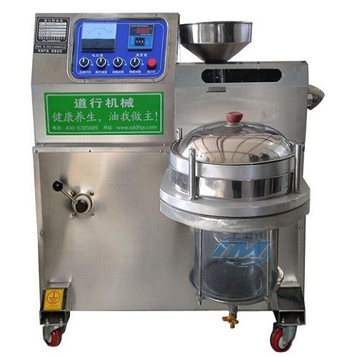 Máy ép dầu thực vật DH-50 (TMTP-R05)