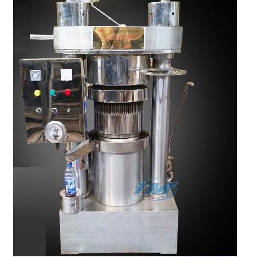 Máy ép dầu thủy lực 180 (TMTP-R06)