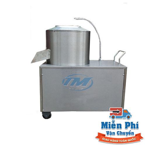 Máy gọt khoai tây YQ-350 (TMTP-OC03)