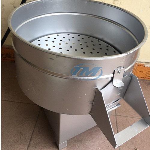 Máy gọt vỏ sấu 20 kg/h (TMTP-OC02)