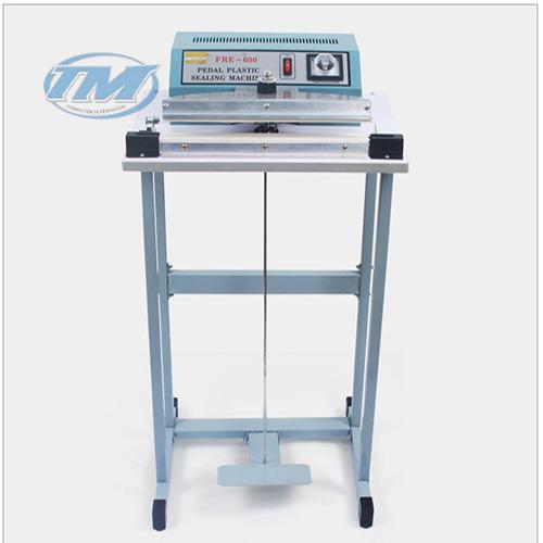 Máy hàn dập chân dây nhiệt Plastic 600 mm (TMĐG-A10)