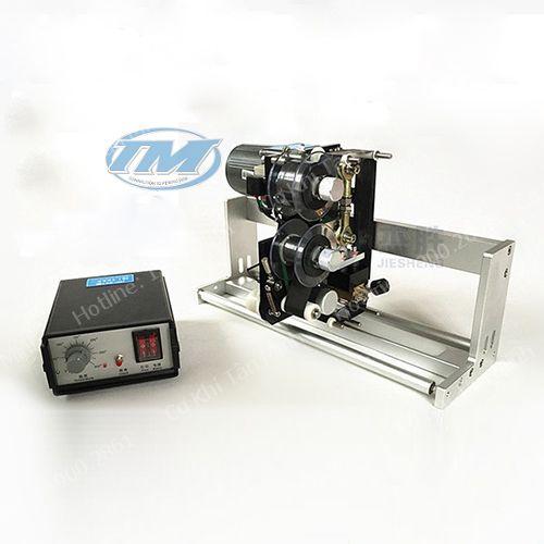 Máy in date lắp trên máy đóng gói dạng đứng D11x35 (TMĐG-D06)