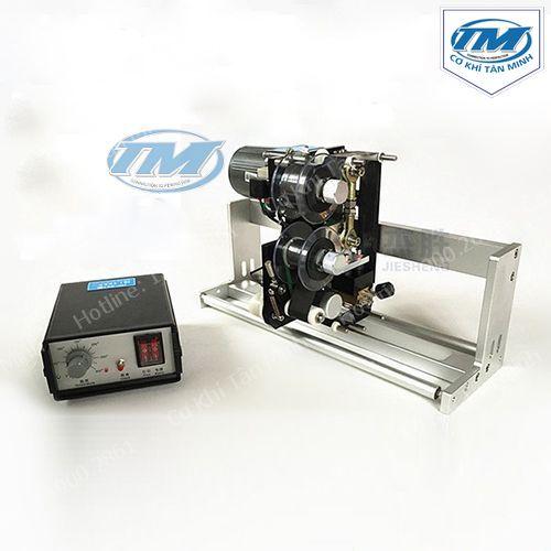 Máy in date lắp trên máy đóng gói đứng (TMĐG-D06)