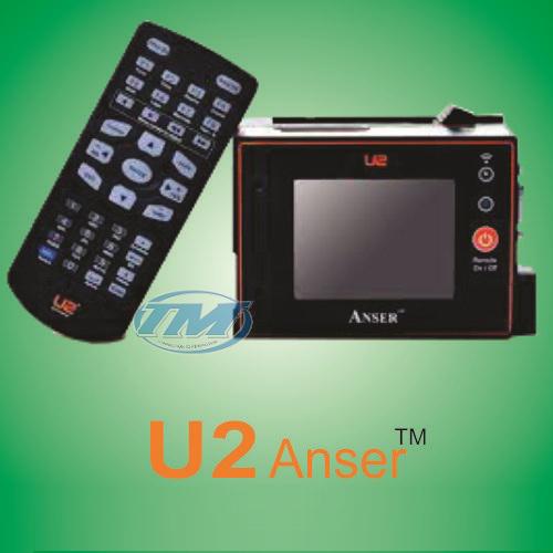 Máy in date tự động băng tải U2 (TMĐG-D13)