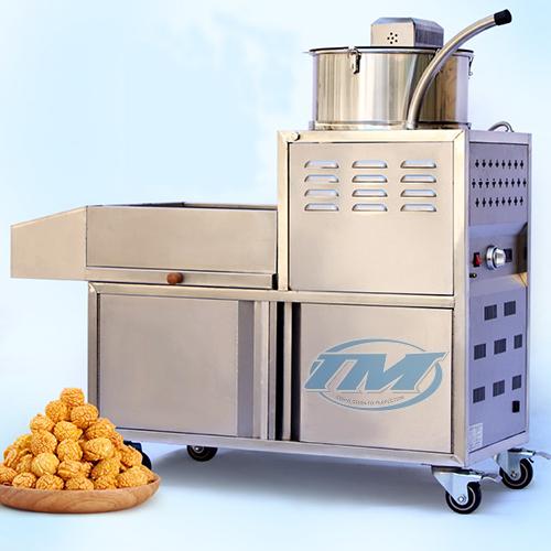 Máy làm bắp rang bơ công nghiệp (TMTP-NA07)