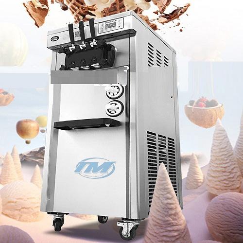 Máy làm kem 3 màu CKX-300 (TMTP-PA07)