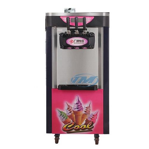 Máy làm kem 3 vòi (TMTP-PA03)
