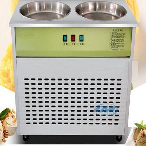 Máy làm kem cuộn Tân Minh (TMTP-PA05)
