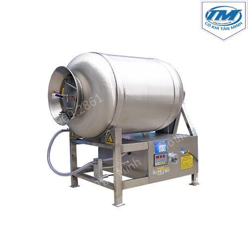 Máy massage thịt 200 lít (TMTP-DA03)