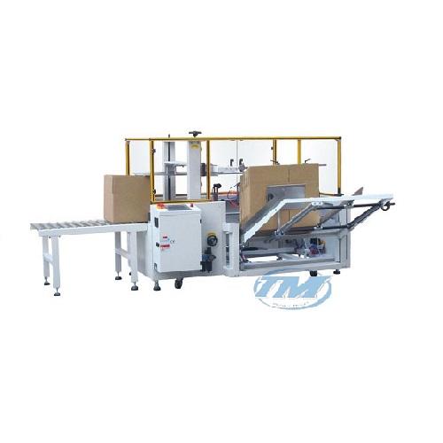 Máy tạo hình thùng Carton (TMĐG-GB01)