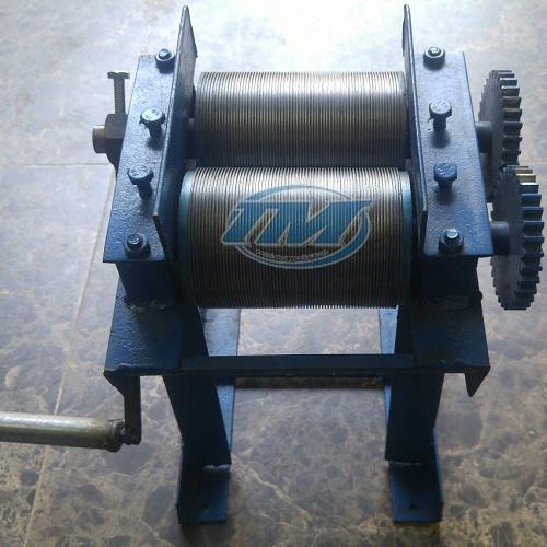 Máy thái bì quay tay ST (TMTP-F01)