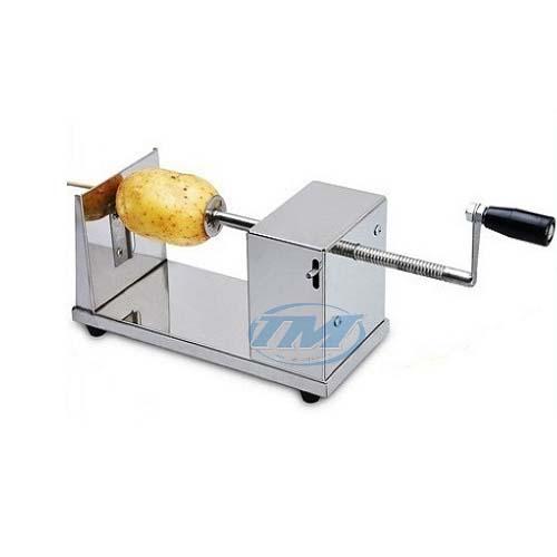 Máy thái khoai tây lốc xoáy (TMTP-O10)