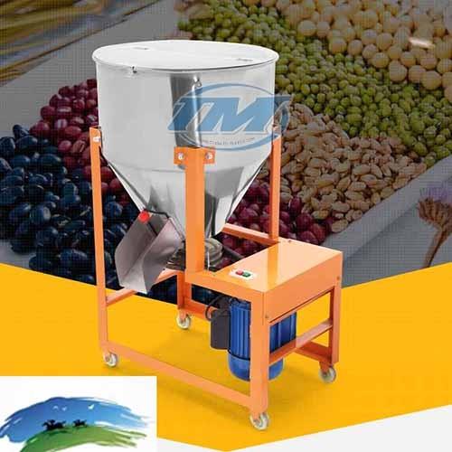 Máy trộn bột đứng 80kg/mẻ (TMTP-LA05)