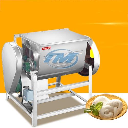 Máy trộn bột nằm ngang 100 lít (TMTP-LA09)