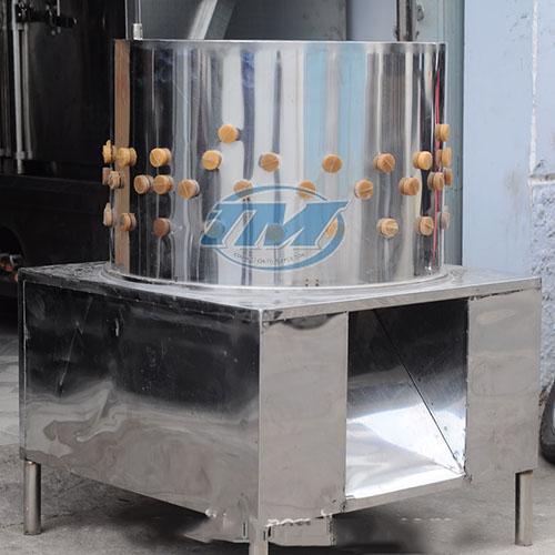 Máy vặt lông gà phi 60 VN (TMTP-H03)