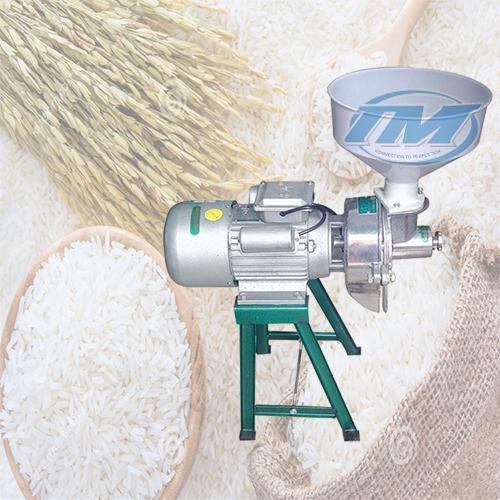 Máy xay bột gạo nước LT-BN1500 dây đồng (TMTP-L01)