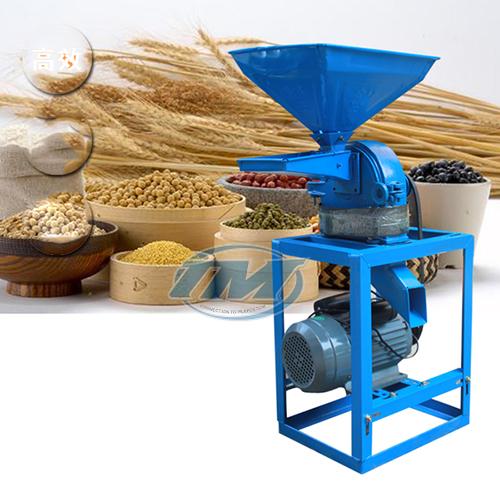 Máy xay bột khô mịn 120 kg/h (TMTP-L05)