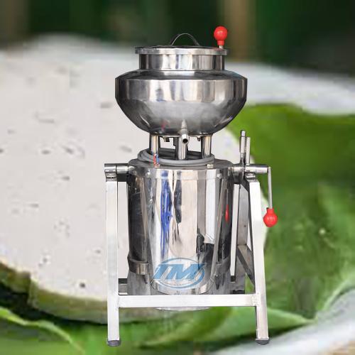 Máy xay giò, chả 20 kg/mẻ + biến tần (380V) (TMTP-B29)