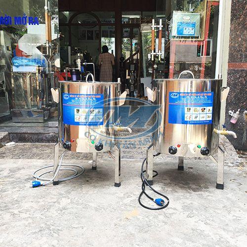 Nồi nấu cháo 30 lít (TMCN-AA01)