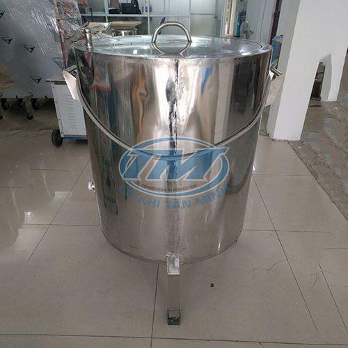 Nồi nấu cháo 150 lít (TMCN-AA04)